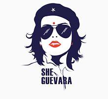 She Guevara Unisex T-Shirt