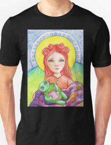 Lucy's challenge Unisex T-Shirt