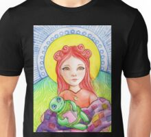 Lucy's challenge Unisex T-Shirt