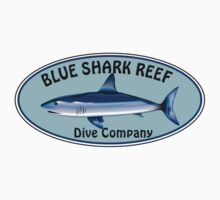 Blue Shark Reef Dive Company by Zehda