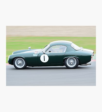 Lotus Elite No 1 Photographic Print