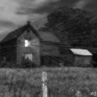 The House on Happy Hill by wiscbackroadz