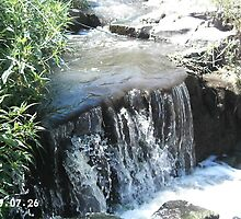 Falls Park-Sioux Falls, SD. by sodak92