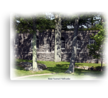 St. Lawrence Seaway/Thousand Islands #10 Canvas Print