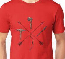 ark survival evolved Arrow Unisex T-Shirt