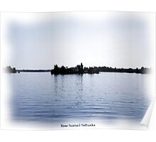 St. Lawrence Seaway/Thousand Islands #16 Poster