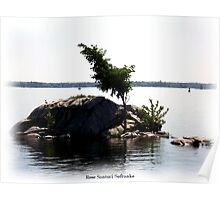 St. Lawrence Seaway/Thousand Islands #22 Poster