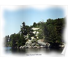 St. Lawrence Seaway/Thousand Islands #28 Poster