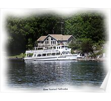 St. Lawrence Seaway/Thousand Islands #31 Poster