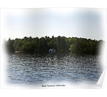 St. Lawrence Seaway/Thousand Islands #33 Poster