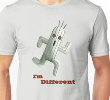 I'm Different Unisex T-Shirt