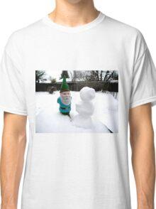 Winter Friend Sam Classic T-Shirt