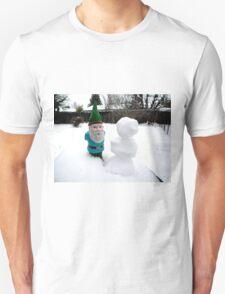 Winter Friend Sam T-Shirt