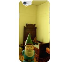 Play Gnome iPhone Case/Skin