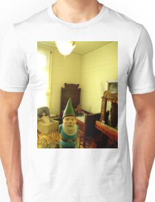 Play Gnome Unisex T-Shirt