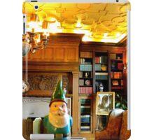 Gnome Den iPad Case/Skin