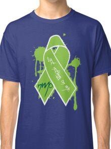 NMO Ribbon Classic T-Shirt