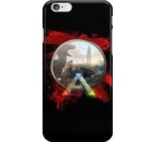 ark survival evolved  iPhone Case/Skin