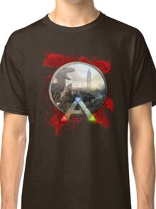 ark survival evolved  Classic T-Shirt