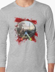 ark survival evolved  Long Sleeve T-Shirt
