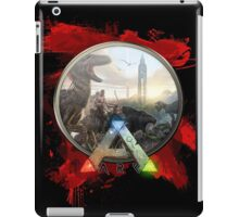 ark survival evolved  iPad Case/Skin