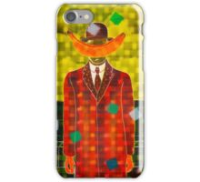 Son Of Phantasy iPhone Case/Skin