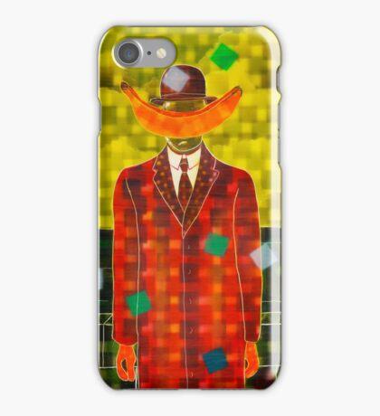 Son Of Phantasy iPhone Case/Skin
