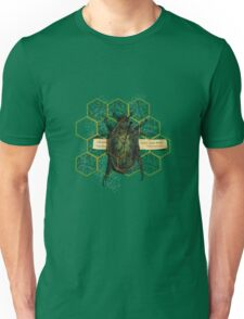 escher's june bug Unisex T-Shirt