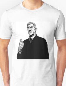 Chairman - Prison School (Kangoku Gakuen) T-Shirt