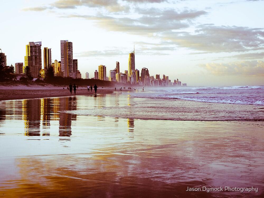 The Gold Coast Australia by Jason Dymock Photography