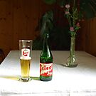 Stiegl Bier  by Lee d'Entremont