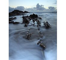 Back to the Great Southern Ocean Photographic Print