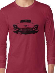 Caddy Long Sleeve T-Shirt