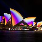 Vivid Lights 2 by normanorly