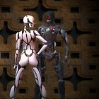 Robotica 13 by Karl Eschenbach