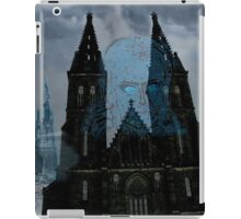 DRACULA CASTLE iPad Case/Skin
