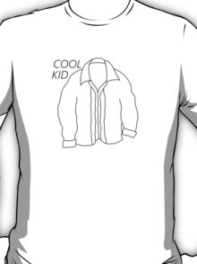 Cool kid jacket T-Shirt