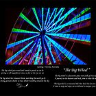 The Big Wheel by Stacy Hill