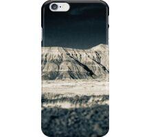 Arizona Desert Landscape iPhone Case/Skin