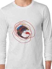 Pac Monster Long Sleeve T-Shirt