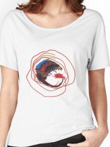Pac Monster Women's Relaxed Fit T-Shirt