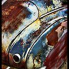 Rust Bucket by billypump