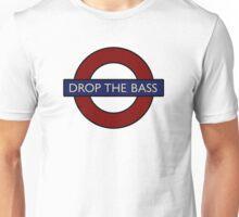 Underground Bass Unisex T-Shirt
