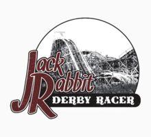 Jack Rabbit Derby Racer Kids Clothes