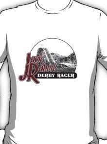 Jack Rabbit Derby Racer T-Shirt