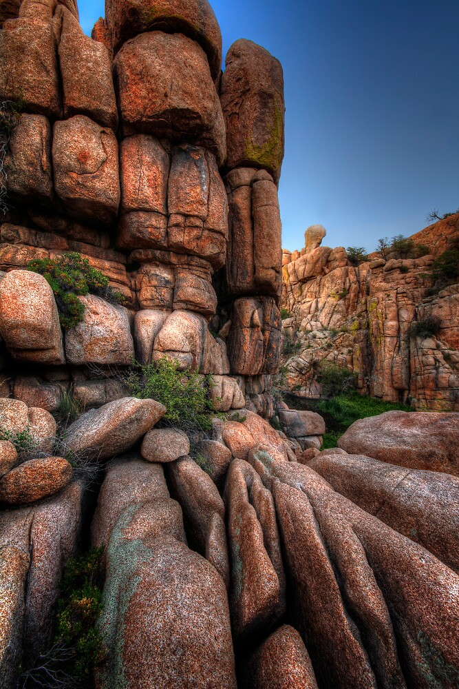 Stacked by Bob Larson