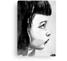 childhood Canvas Print