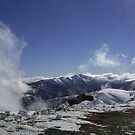 Mt Feathertop  by DannicaS