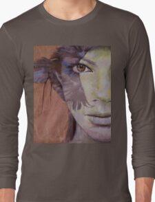 Huntress Long Sleeve T-Shirt