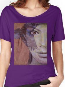 Huntress Women's Relaxed Fit T-Shirt